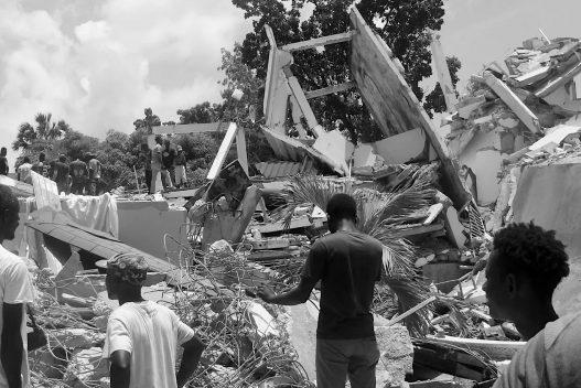 2021_South Haiti_earthquake