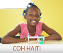 Color of Hope Haiti