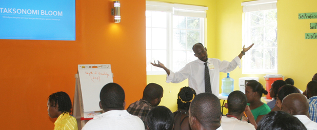 COH_teacher-training-Haiti