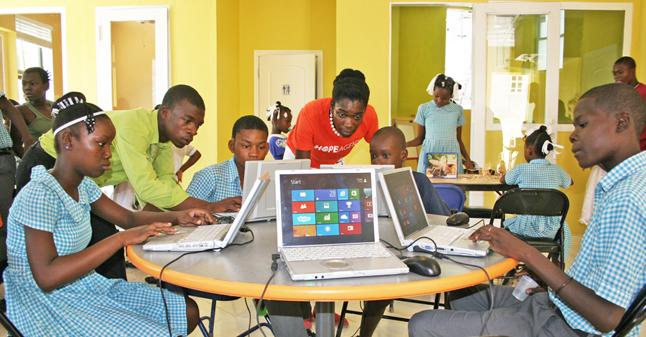 Hope & Innovation Center