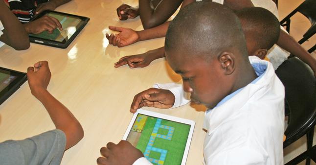 Solar Panels for Haiti Tech Center