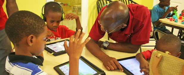 Kids-tech_Haiti