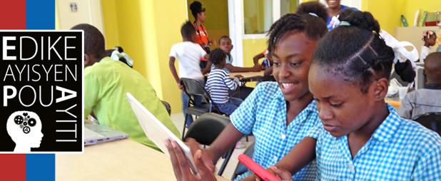 Edike Ayisyen Pou Ayiti