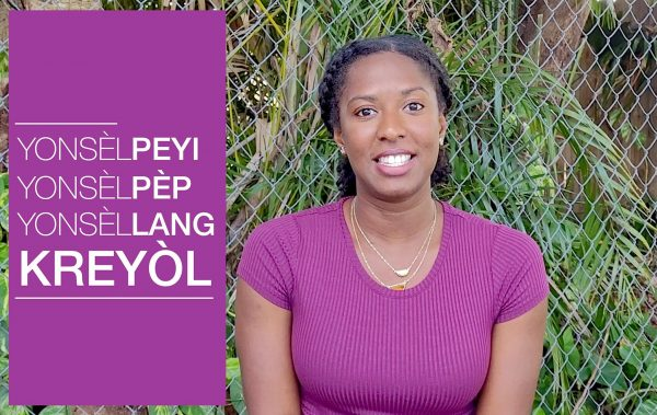Yonsèl Peyi, Yonsèl Pèp, Yonsèl Lang - KREYÒL