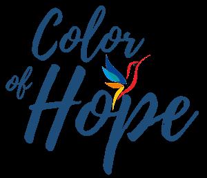 Color of Hope Logo